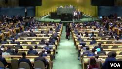 La Organización de las Naciones Unidas conmemora su 75 aniversario enfrentando nuevos retos surgidos desde su fundación.