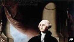Prvi američki predsjednik, George Washington
