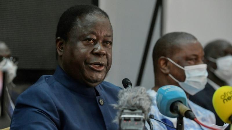 Présidentielle ivoirienne: la situation reste tendue