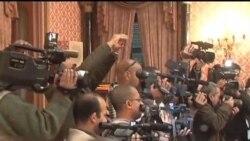 2012-02-12 粵語新聞: 阿盟的敘利亞觀察團團長辭職﹐提名新特使