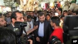 이란 대선 후보
