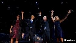 انتخابات ۲۰۱۲