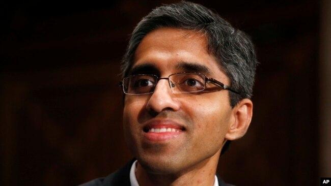 Bác sĩ Vivek Murthy.