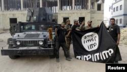 داعش ډله په سوریې او عراق کې په ټولوژنو تورنه ده