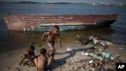 Baía de Guanabara, Rio de Janeiro