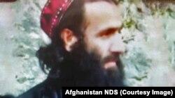 ضیاالرحمان معروف به اسد الله اورکزی مسوول استخبارات داعش خراسان