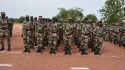 Dankarili Mali Finitiw Dagayorow Boulkessi