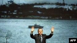 Erdohan, plan për ndërtimin e një kanali që lidh Detin e Zi me Mesdheun