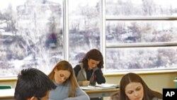 การศึกษาอเมริกันมิได้ช่วยสนับสนุนเด็กกลุ่มที่เรียนเก่งที่สุด