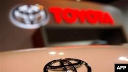 Toyota 1,7 Milyon Aracı Geri Çağırdı