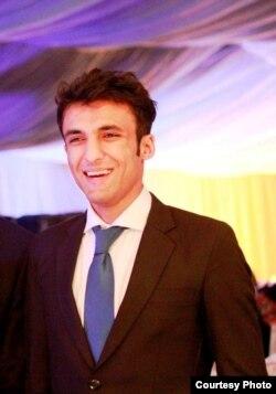 حسن شاہد، شریک بانی کک سٹارٹ پروگرام