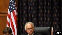 Конгрессмен Говард Берман