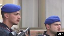EULEX-i arreston një të dyshuar për krime lufte në Kosovë