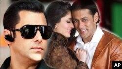 سلمان خان کو فلم کے لیے ایک ارب بیس کروڑ روپے کی آفر