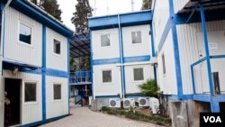 Syrian Refugees Find a Home in Abkhazia