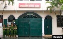 Tội phạm tham nhũng ở Việt Nam vẫn có thể phải nhận án tù nặng nề theo luật hiện hành