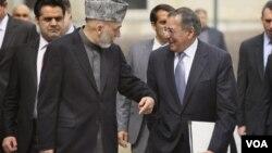 Karzai dijo que el incidente en el que murieron los civiles afectó las relaciones entre Afganistán y Estados Unidos.
