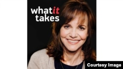 What It Takes - Sally Field