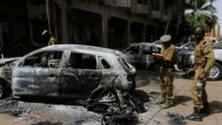Au moins dix morts dans une attaque au Burkina Faso