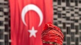 Përsëri protesa në Turqi
