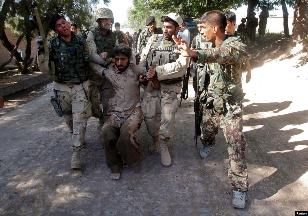 taliban in afghanistan In late 2011, the outlook for negotiations between the united states and the  afghan taliban began to improve various reports suggested that the afghan.