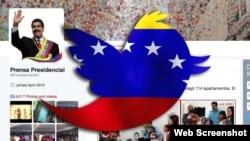 Las redes sociales son para los venezolanos un reducto de libertad de expresión.