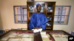 Timbuktu's Historic Manuscripts and Mosques