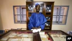 ປະມວນພາບກ່ຽວກັບ ເມືອງປະຫວັດສາດ Timbuktu