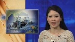 Truyền hình vệ tinh VOA Asia 27/3/2013