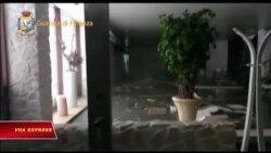 Ý: Tuyết lở làm 30 người mất tích