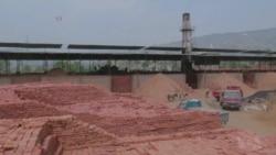 Quake Helps Nepal Clear Blackened Air Over Brick Kilns