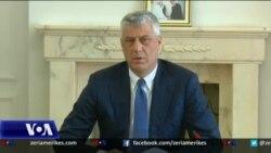 Kosovë, Presidenti Thaçi do të takohet me Albin Kurtin më 6 janar