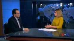 """""""Україна повинна сама визнати, що вона має окуповані території де-юре"""" - народний депутат Березюк. Відео"""