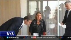 Kosovë-Serbi, Hahn: Çdo marrëveshje t'i shërbejë stabilitetit të rajonit