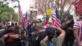 Նյու Յորքի հարյուրավոր բնակիչներ բողոքի ցույցի են դուրս եկել