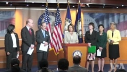 US Congressional Delegation Hold Press Conference on Protecting Tibetan Human Rights