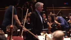Transforming Classical Music at Philharmonia Orchestra of New York
