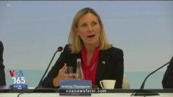 نشست گروه پنج با محور اختلاف آمریکا و روسیه درباره پیمان موشک های میانبرد
