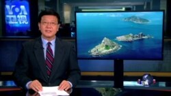 VOA连线:中国海警船连续5天靠近钓鱼岛