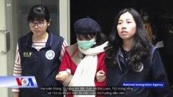 Thủ tướng chỉ đạo nghiêm trị vụ du khách Việt bỏ trốn ở Đài Loan