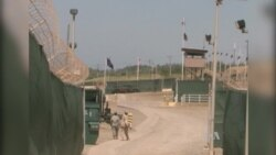 US Military Surveying Installations to Potentially Hold Guantanamo Detainees