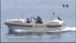 Philippines, Nhật Bản sắp tập trận hải quân lần thứ nhì