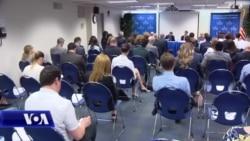 Ekspertët amerikanë: Marrëveshja për emrin e Maqedonisë një hap i madh përpara