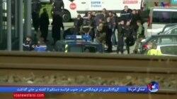 جزئیاتی از حمله تروریستی روز جمعه در جنوب فرانسه