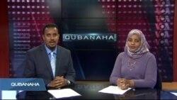 Qubanaha VOA, Nov 12, 2015