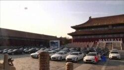 中国的成功拉动意大利汽车奢侈品牌