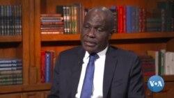 Fayulu demande d'aller plus loin que des sanctions contre la Céni