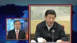 南周风波:习近平批刘云山,高层现分歧?