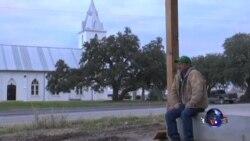 油价下跌波及德州能源经济