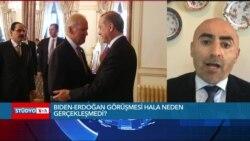 """""""Erdoğan'la Biden Arasında Eski Kimya Yakalanamadı"""""""